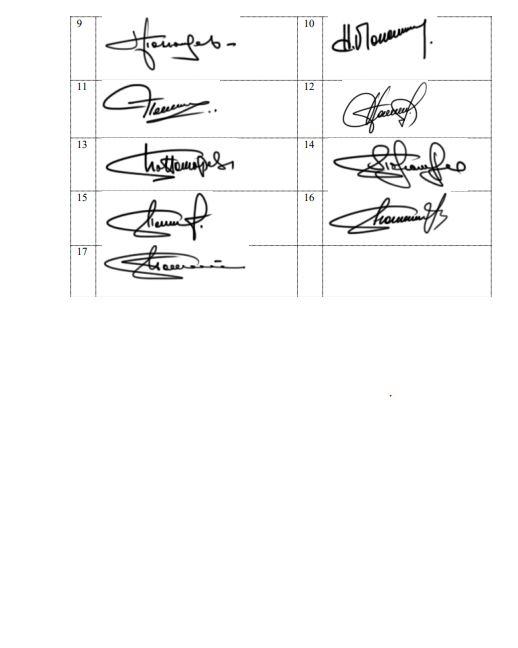 Разработка электронной подписи Омск