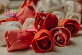 Съедобные букеты для женщин в Омске